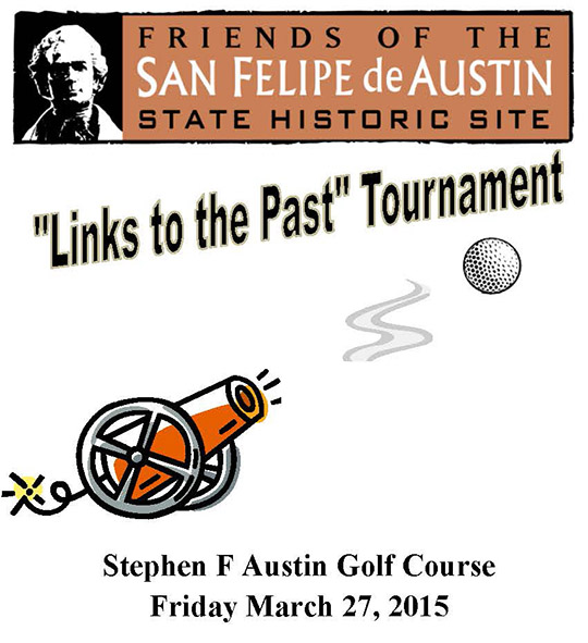 Links to the Past Golf Tournament