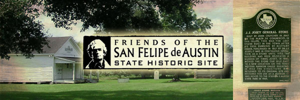 Friends of San Felipe State Historical Site