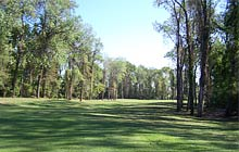 SFA Golf Course